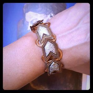 Vtg Rare Bracelet